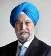Minister Image